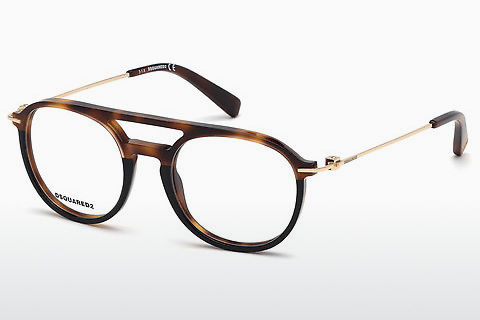 Óculos de design Dsquared DQ5265 056