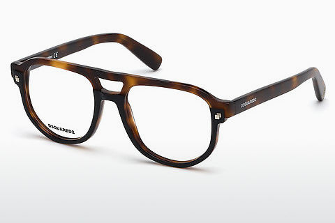 Óculos de design Dsquared DQ5272 056