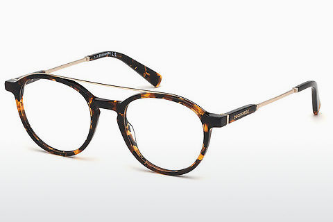Óculos de design Dsquared DQ5277 056