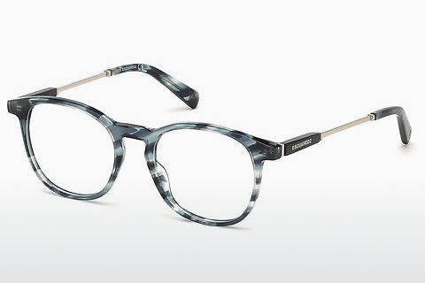 Óculos de design Dsquared DQ5280 092