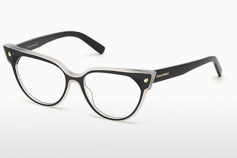 Óculos de design Dsquared DQ5281 020