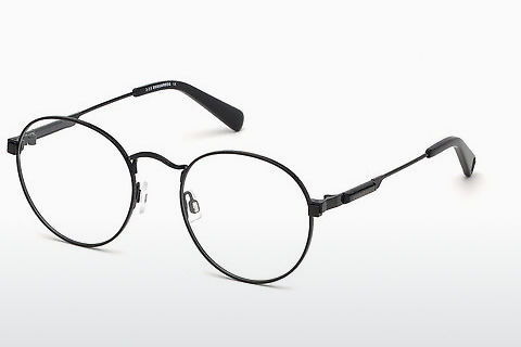 Óculos de design Dsquared DQ5283 001