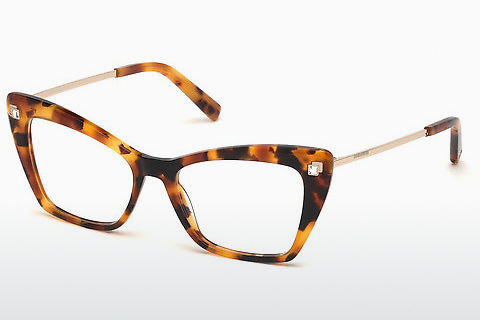 Óculos de design Dsquared DQ5288 053