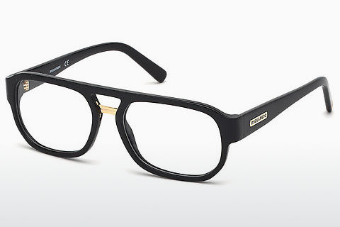 Óculos de design Dsquared DQ5296 001