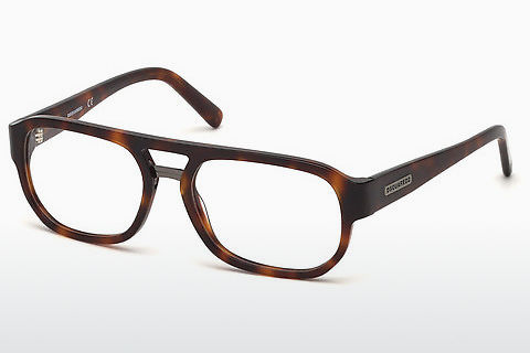Óculos de design Dsquared DQ5296 052