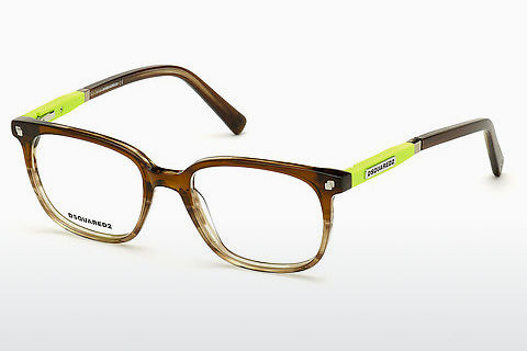 Óculos de design Dsquared DQ5297 047
