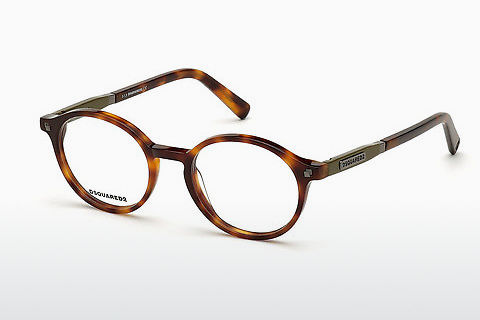 Óculos de design Dsquared DQ5298 052