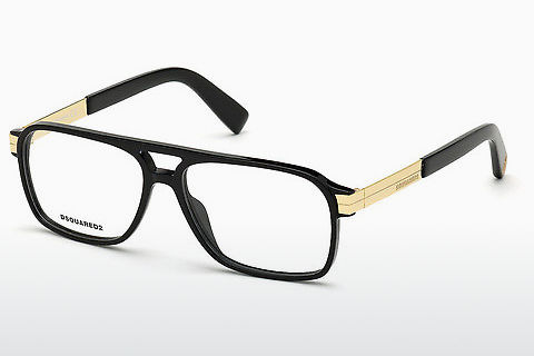 Óculos de design Dsquared DQ5305 001