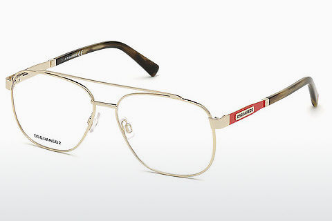 Óculos de design Dsquared DQ5309 012