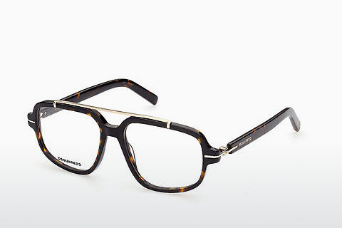 Óculos de design Dsquared DQ5314 052