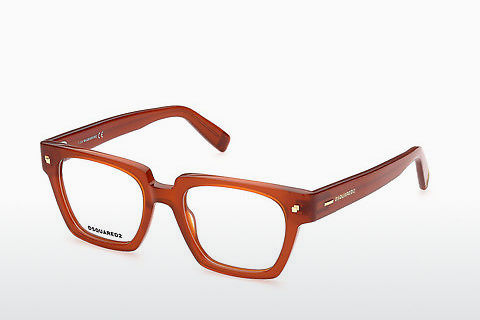 Óculos de design Dsquared DQ5319 048
