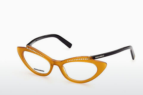 Óculos de design Dsquared DQ5321 047