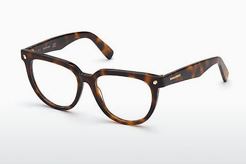 Óculos de design Dsquared DQ5327 052