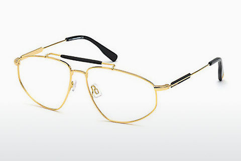 Óculos de design Dsquared DQ5330 030