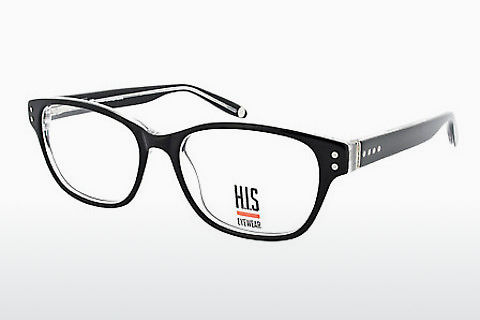 Óculos de design HIS Eyewear HPL337 001