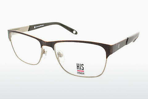 Óculos de design HIS Eyewear HT845 004