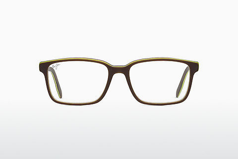 Óculos de design Maui Jim MJO2115 01MT