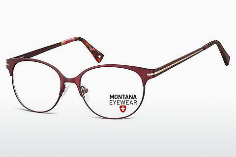 Óculos de design Montana MM603 E