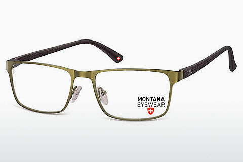 Óculos de design Montana MM610 F