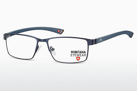 Óculos de design Montana MM613 A