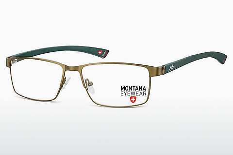 Óculos de design Montana MM613 F
