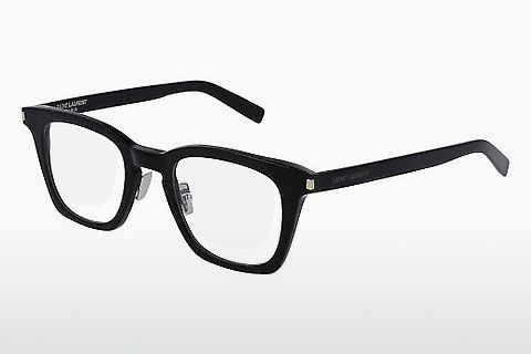 Óculos de design Saint Laurent SL 139 SLIM 001