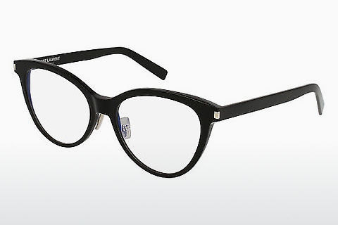 Óculos de design Saint Laurent SL 177 SLIM 001