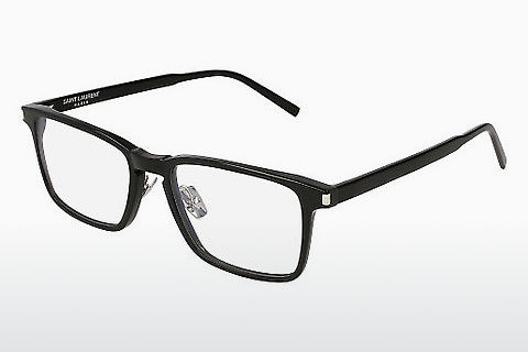 Óculos de design Saint Laurent SL 187 SLIM 001