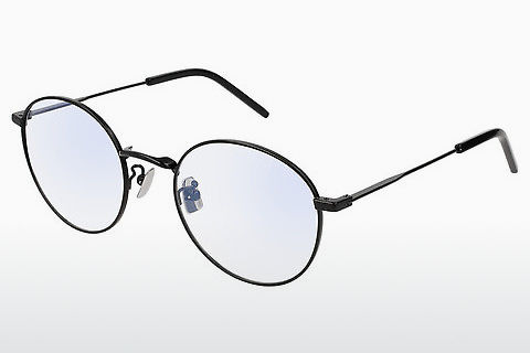Óculos de design Saint Laurent SL 237/F 001