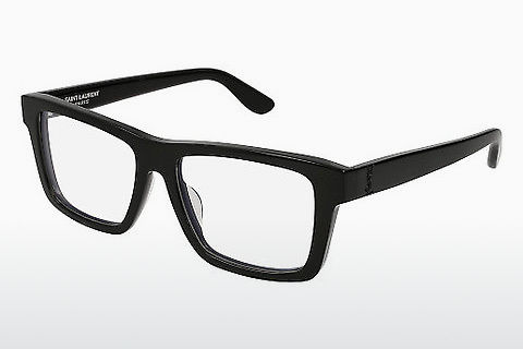 Óculos de design Saint Laurent SL M10/F 001