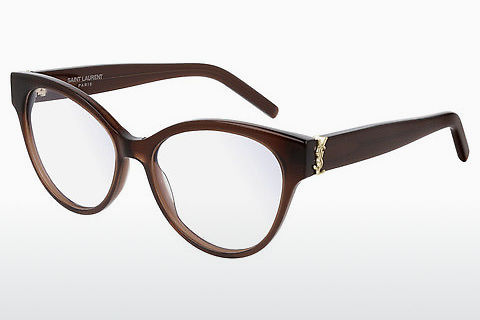 Óculos de design Saint Laurent SL M34 007