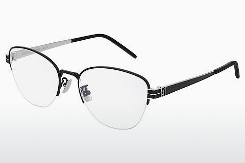 Óculos de design Saint Laurent SL M64 004
