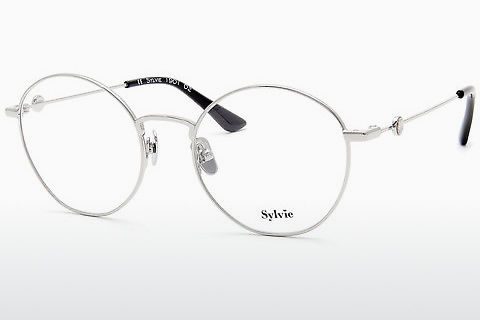 Óculos de design Sylvie Optics Face it (1901 02)