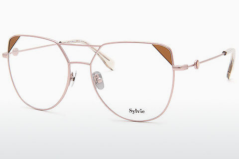 Óculos de design Sylvie Optics Get it (1903 03)