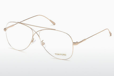 Óculos de design Tom Ford FT5531 028