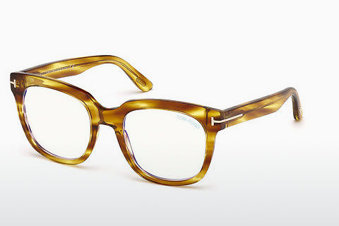 Óculos de design Tom Ford FT5537-B 045