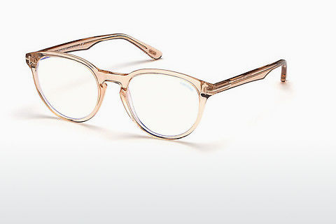 Óculos de design Tom Ford FT5556-B 072