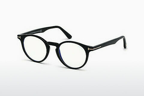 Óculos de design Tom Ford FT5557-B 020