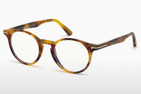 Óculos de design Tom Ford FT5557-B 055