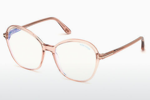 Óculos de design Tom Ford FT5577-B 072
