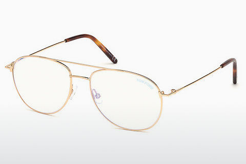 Óculos de design Tom Ford FT5581-B 028
