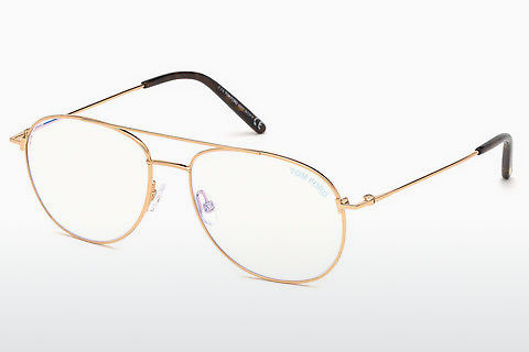 Óculos de design Tom Ford FT5581-B 030
