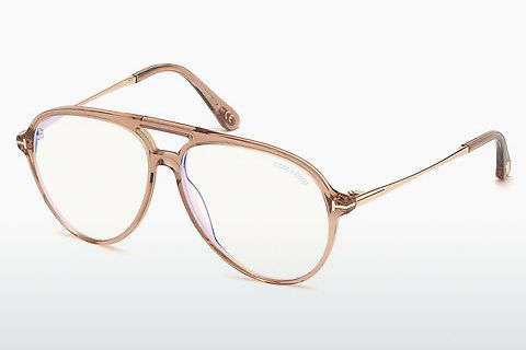 Óculos de design Tom Ford FT5586-B 057