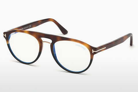 Óculos de design Tom Ford FT5587-B 053
