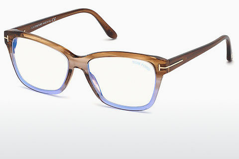 Óculos de design Tom Ford FT5597-B 047