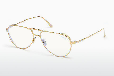 Óculos de design Tom Ford FT5658-B 028