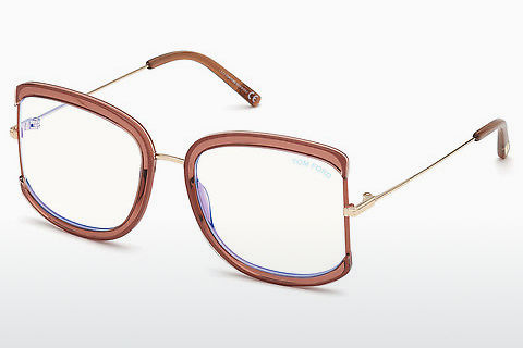 Óculos de design Tom Ford FT5670-B 072