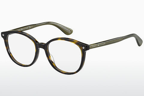 Óculos de design Tommy Hilfiger TH 1552 086