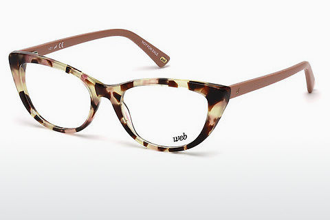 Óculos de design Web Eyewear WE5252 B55