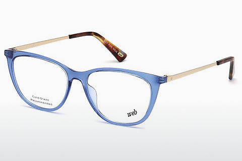Óculos de design Web Eyewear WE5254 084
